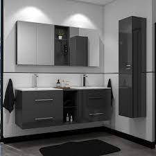 sonix grey bathroom suite 2 units 2