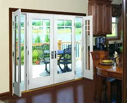 patio three panel sliding glass door patio door dimensions french panel sliding glass door patio door