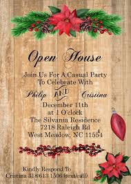 Images Of Christmas Invitations Kids And Family Christmas Party Invitations New For 2019