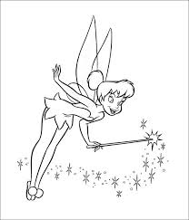 Small Picture Disney Fairies Coloring Pages Rosetta Coloring Pages