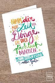Geburtstag Sprüche Zitate Geburtstagskarten Sprüche
