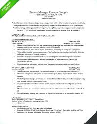 Sample Project Manager Resume Objective Healthcare Project Manager Resume Healthcare Resume Objective For 31