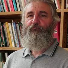 Professor Richard Middleton FBA   The British Academy