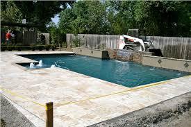 inground pools prices. Brilliant Pools Image Of Semi Inground Pools Prices In