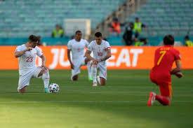 Die vorberichterstattung zum spiel england gegen kroatien mit moderatorin. Fussball Heute Em 2021 Vorrunde Wales Gegen Schweiz 1 1 Magenta Tv Live Heute