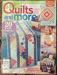 164 best Chester County Quilting - Quilts, Crafts & More images on ... & Quilts and More Magazine Summer 2013 by ChesterCountyQuiltng. Shirt QuiltsChester  CountyApronPinafore ... Adamdwight.com