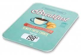 Кухонные <b>весы Beurer KS19</b> Breakfast - купить в интернет ...