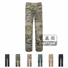 Emerson Bdu G2 Tactical Combat Pants Emersongear Cp Style