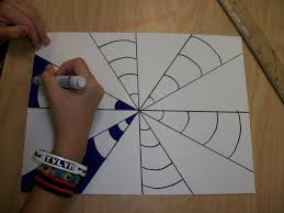 how to draw 3d drawings on paper step by step 3d arts images for easy drawing
