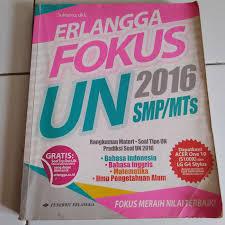 .soal un bahasa indonesia smk terbaru tahun pelajaran 2018/2020 disertai kunci jawaban. Kunci Jawaban Fokus Un 2016 Bagus Sketsa