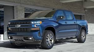 2019 Chevrolet Silverado Manual Transmission | Powers Swain ...