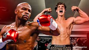 I was really treating this as kind of a respectful exhibition, paul told the website. Boxing News Floyd Mayweather Jr Hypes Up Exhibition Vs Logan Paul