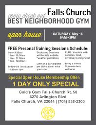 com arlington va local news gold s gym falls church gold s gym falls church open house event