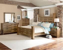 zoom standard furniture montana poster bedroom set
