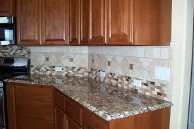 Stainless Steel Table Top Kitchen Backsplash Tile Blue Mahogany Wood Kitchen Storage Cabinet