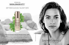 bareminerals new skincare line empowers skin to look healthier younger longer