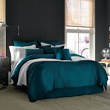 hunter green quilt dark teal for our new king size bed matching shams and with comforter hunter green quilt