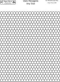 Hexagon Graph Paper Pdf Hexagon Paper Major Magdalene Project Org