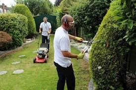 Soilson Enterprises : Gardening Services