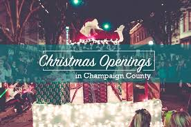 2018 restaurant openings in champaign county