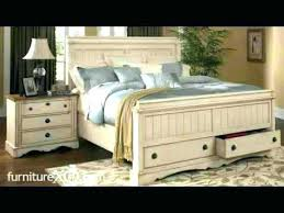 Distressed White Bedroom Furniture Image Of Distressed White Bedroom ...