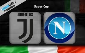 Juventus win the super cup after a brilliant display from szczesny! Juventus Vs Napoli Prediction Betting Tips Match Preview