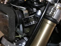 drz headlight wiring diagram wiring diagram srmoto wr250r wr250x cfr250l drz400 dual sport