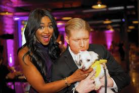 PAWS party funds programs for homeless animals, honors top supporters -  Baltimore Sun