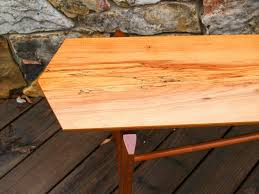 hardwood for furniture. A Meandering Opening On The Top Of Bench Allows For Sawdust To Be Swept Onto Shelf. More Importantly, Gap Expansion And Contraction Hardwood Furniture R