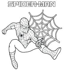 Over 1000 coloring pages for kids, easy to print! Spiderman Pictures To Print Spiderman Coloring Pages Online Spider Man Homecoming Colorin Superhero Coloring Pages Avengers Coloring Pages Spiderman Coloring