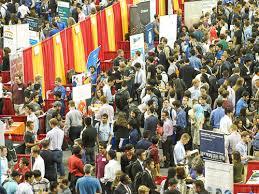 Cs Internship And Career Fair