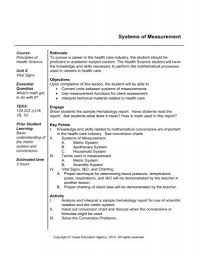 Household Metric Conversion Chart Systems Of Measurement Texas Health Science