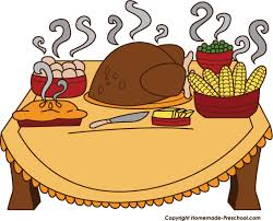 dinner table clipart. Perfect Clipart Turkey Throughout Dinner Table Clipart E