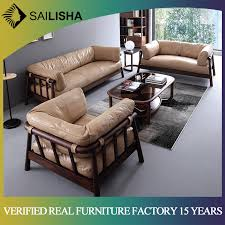 modern luxury living room furniture chinese contemporary real leather sectional sofa china sectional sofa leather sofa