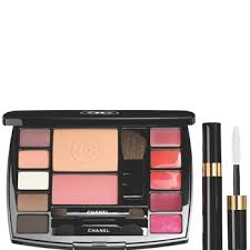travel makeup palette makeup essentials with travel maa chanel