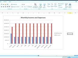 Excel Personal Finance Personal Finance Excel Template Personal Spending Excel Template