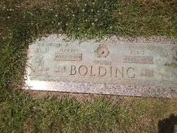 Elsie Bruce Bolding (1883-1960) - Find A Grave Memorial