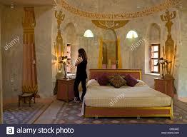 Luxor Bedroom Furniture Egypt Upper Egypt Nile Valley Luxor West Bank Of The Nile