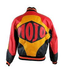 michael hoban mojo leather jacket