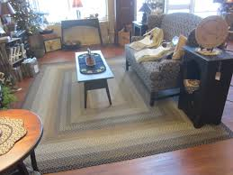 inspiring family room with big sized rectangle braided rugs on wooden floor plus sofa and cushions ideas area cape cod rug company capel