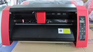 china desktop vinyl cutter for diy sticker cto330 with adobe ilrator output supplier