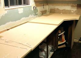 installing laminate the craft patch how to inside install idea 9 plastic countertop reattach edging kitchen