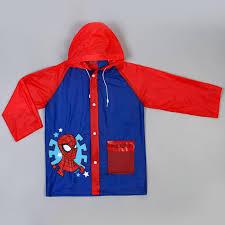 Дождевик Человек-паук Marvel 4695653 купить в Севастополе по ...