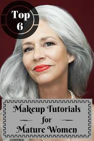 about when it es to makeup for women over 50 some of the rules no longer apply the makeup routine you ve been used decades ago suddenly