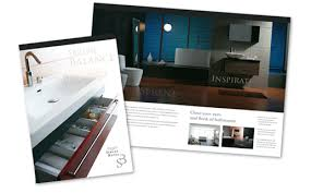 Graphic Design Services Brochures And Catalogue