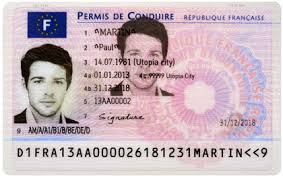 - Driving Groupe In Licence