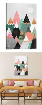 Canvas Art Best 20 Canvas Art Ideas On Pinterest Diy Canvas Glue Art And