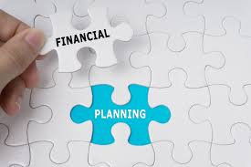 Financial Planning – A Road Map to a Secure Financial Future   Multi Trading