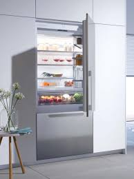 36 Refrigerators Top 5 Integrated Refrigerators August 2016 Appliance Buyers Guide