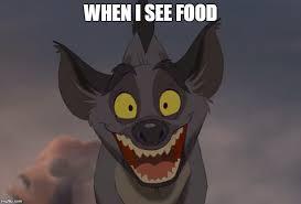 hyena - Imgflip via Relatably.com